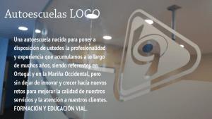 Curso CAP Formación Inicial @ Autoescuela LOGO Mundial | Vivero | Galicia | España