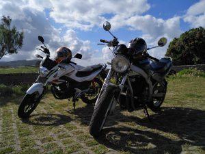 CURSO PERMISO A @ Autoescuelas LOGO Mundial | Vivero | Galicia | España